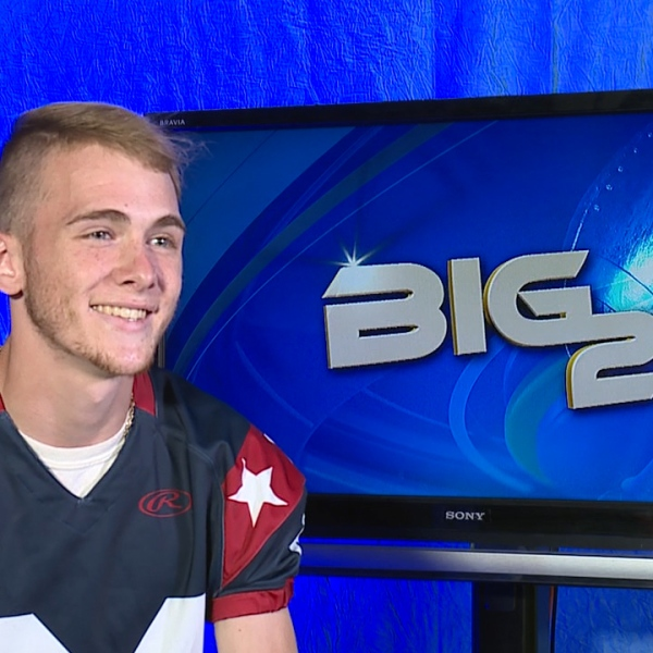 Big 22 Contender: Get to know Niles' Chase Sudzina