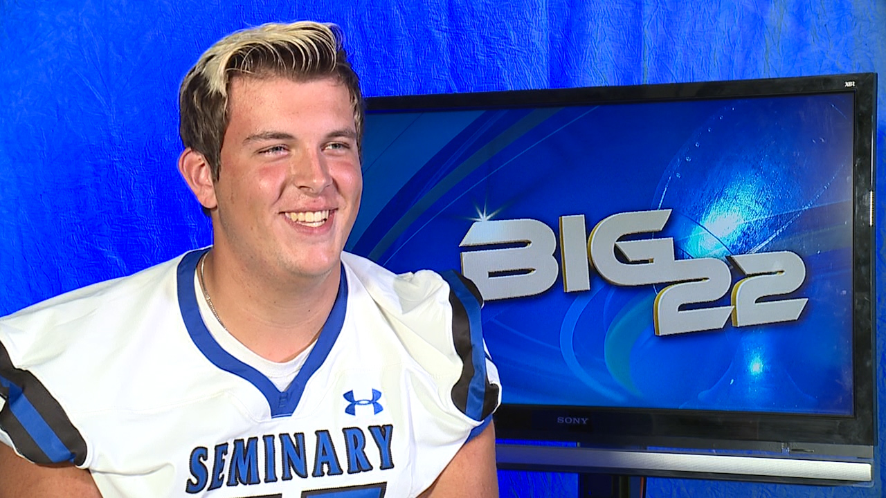 Big 22 Contender: Get to know Poland's Karter Kellgren