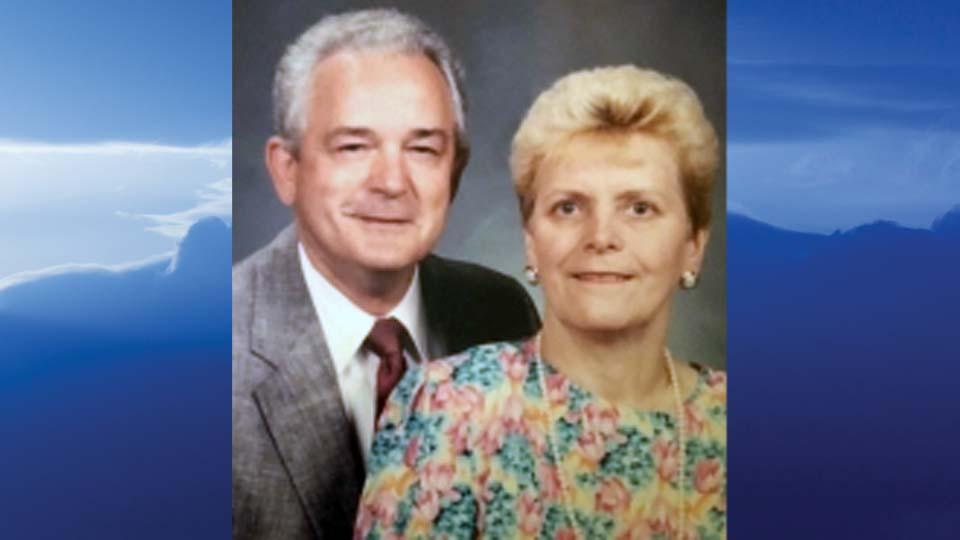 Alma F. Robinson, Canfield, Ohio - obit