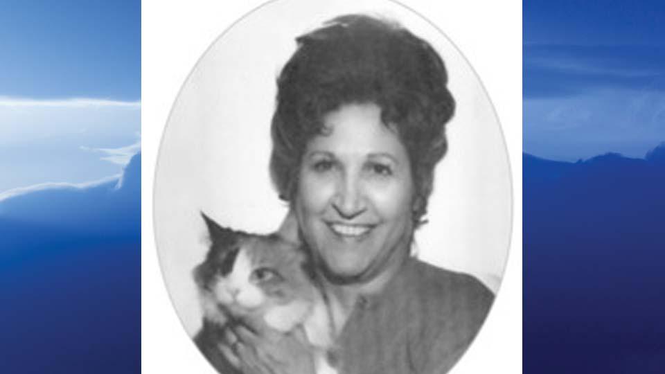Angela Leone, Farrell, Pennsylvania - obit