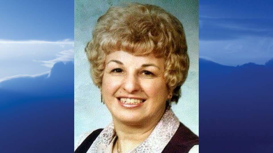 Ann Bernard, Youngstown, Ohio - obit