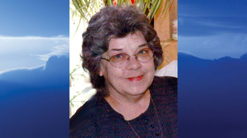 Anna Marie Gay, Youngstown, Ohio - obit