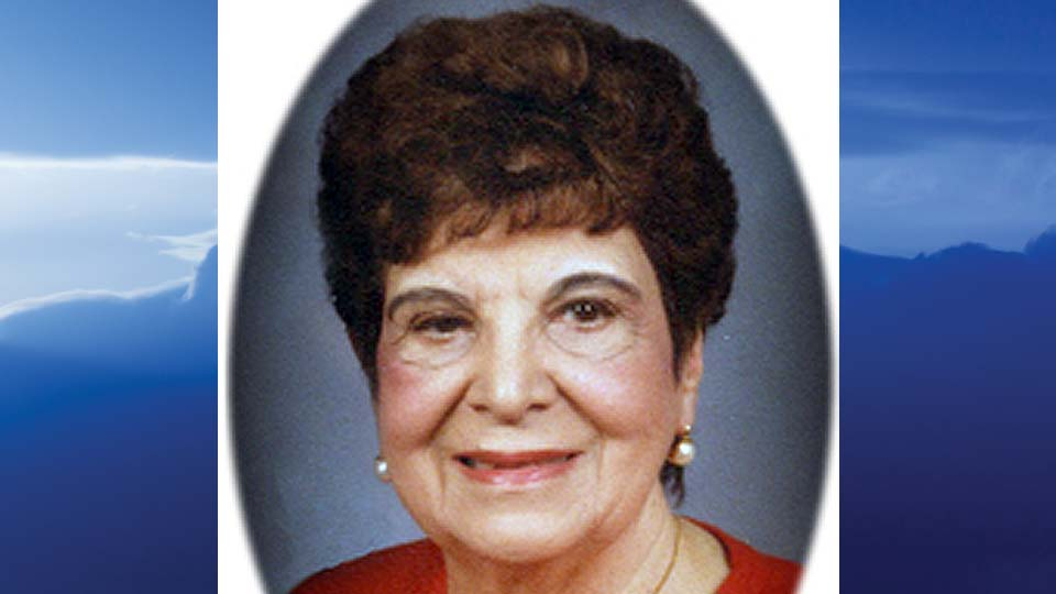 Antoinette M. Rich Pennel, Campbell, Ohio-obit