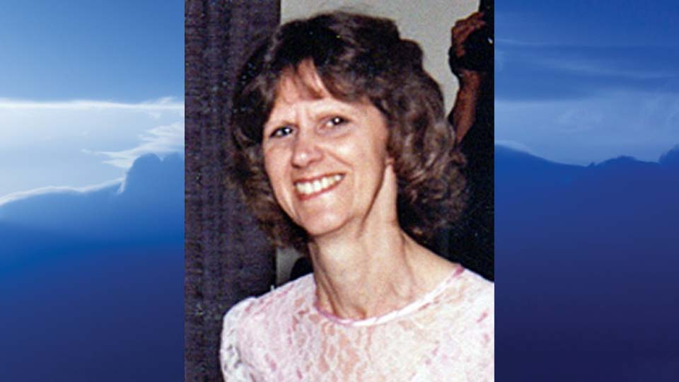 "Avanel B. ""Betty"" Backur, Austintown, Ohio - obit"