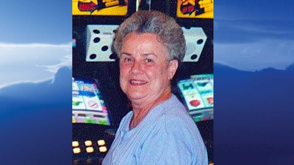 Barbara A. Renshaw, Youngstown, Ohio - obit