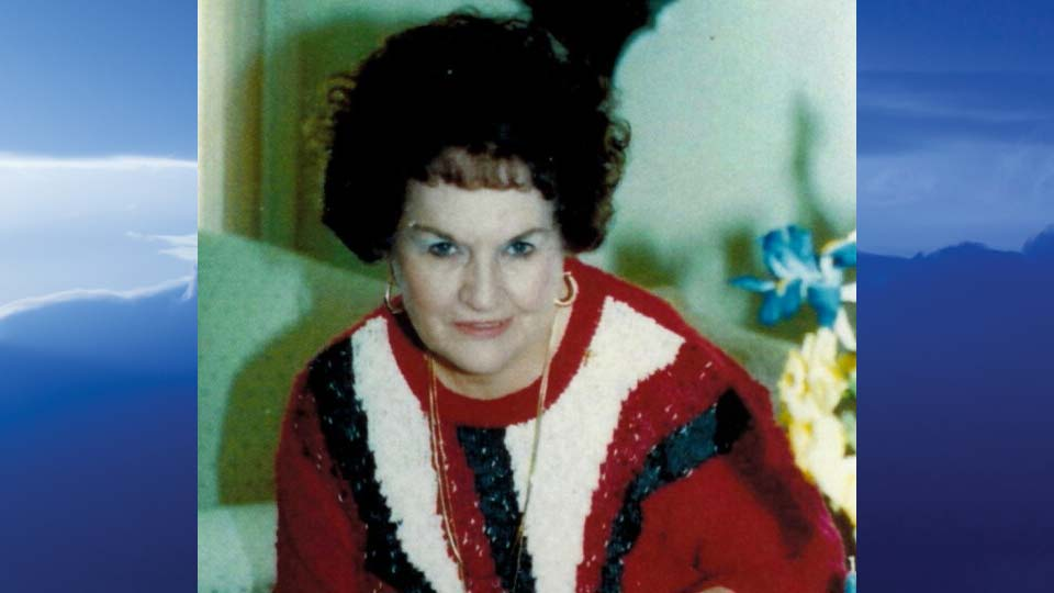 Beatrice Louise (Campbell) Paris, Youngstown, Ohio - obit