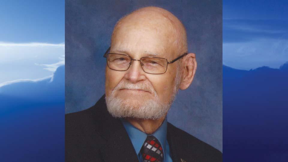 """Ben R. """"Benny"""" Hensley, Niles, Ohio - obit"""