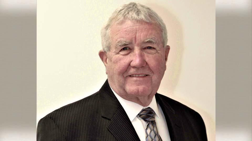 2020 Candidate for Columbiana County Engineer: Bert Dawson
