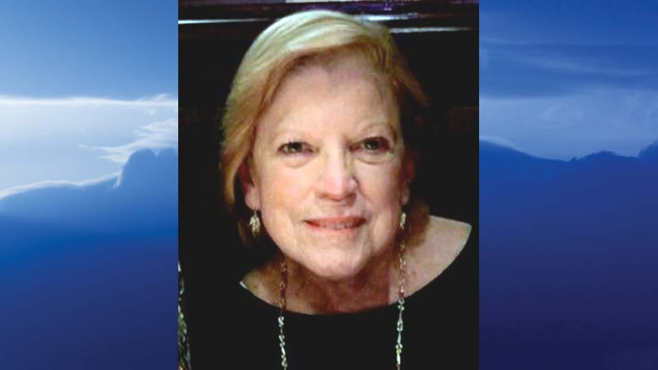 Beverly J. (Barker) Mansell, Brookfield, Ohio - obit