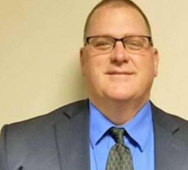 Election November 2020: Brian McLaughlin