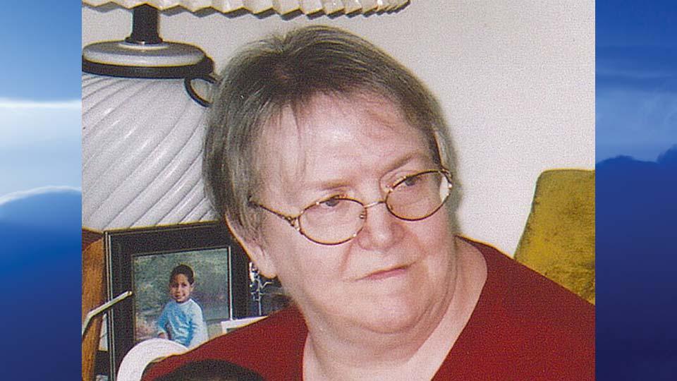 Carol Toth, Warren, Ohio-obit
