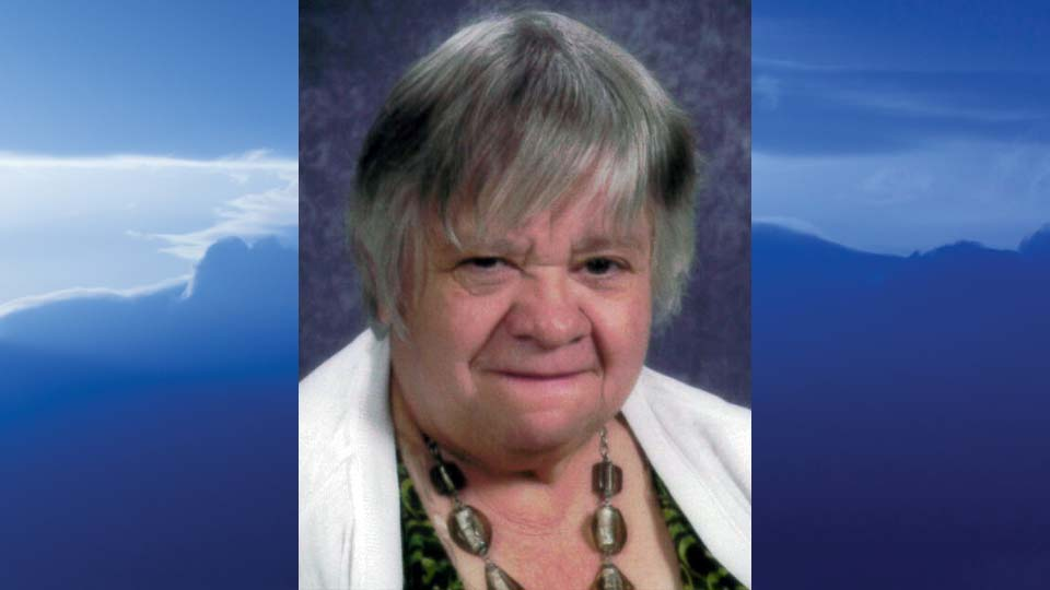 Cheryl Sue Winters, Salem, Ohio - obit