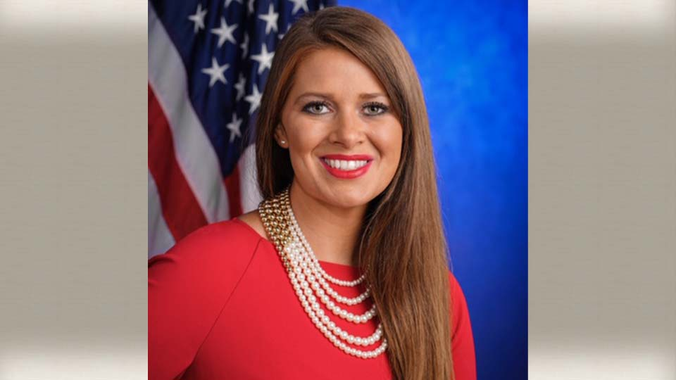 2020 Candidate for the House of Representatives: Christina Hagan