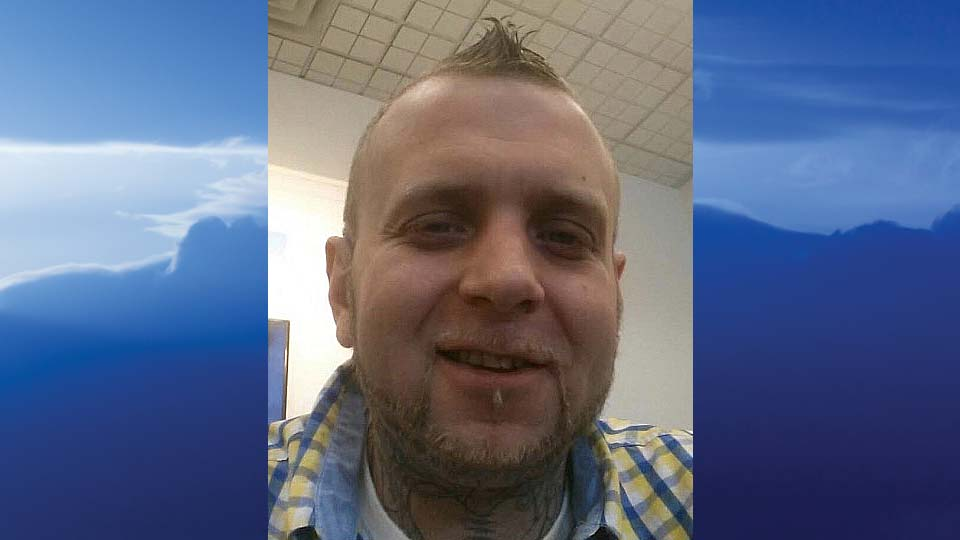 "Christopher Michael ""BUBBA"" Hamrick, Struthers, Ohio-obit"