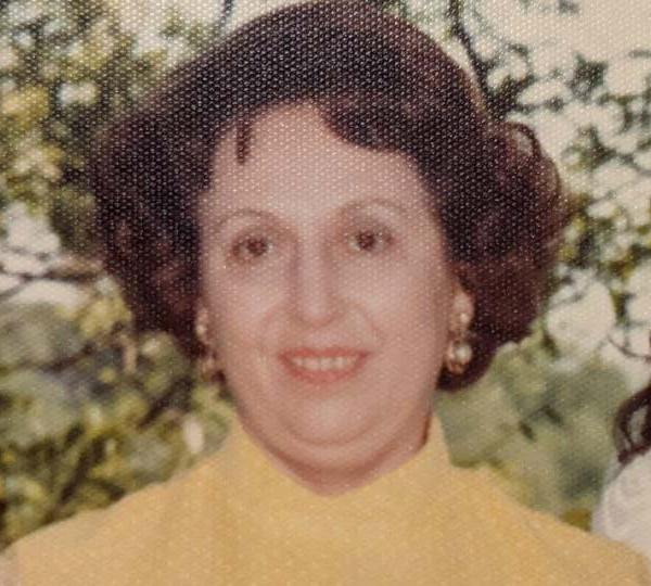 Claire Roberts Strow, Youngstown, Ohio - obit