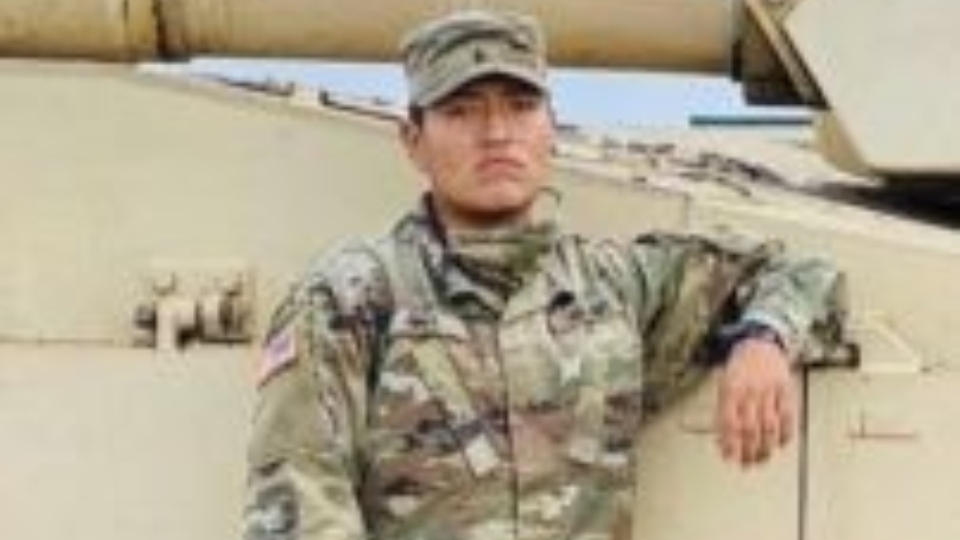 Corlton Chee, Ft. Hood soldier death
