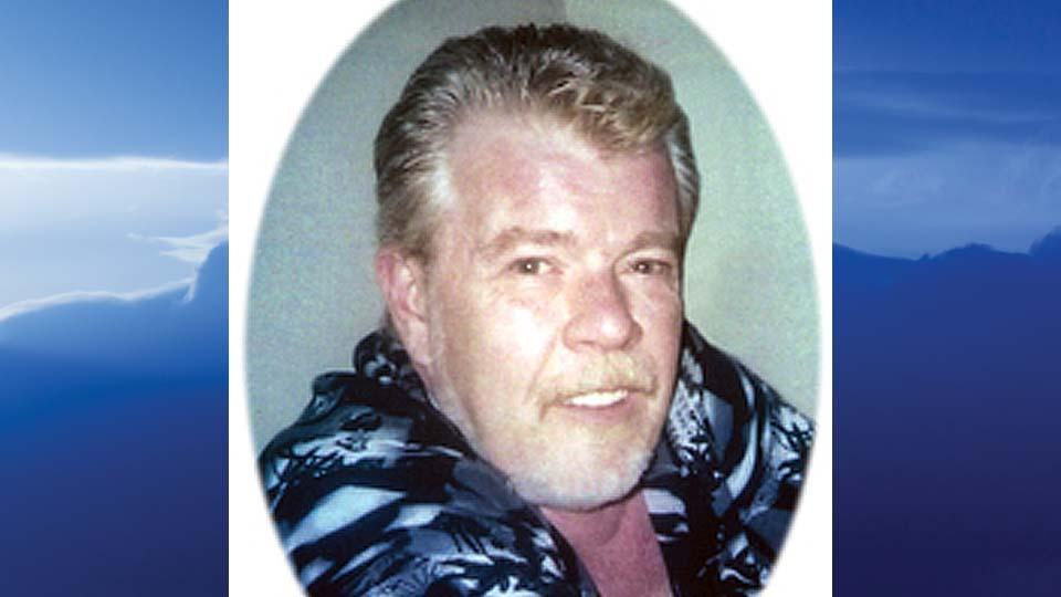 Daniel F. Gearhart, Sharon, Pennsylvania-obit