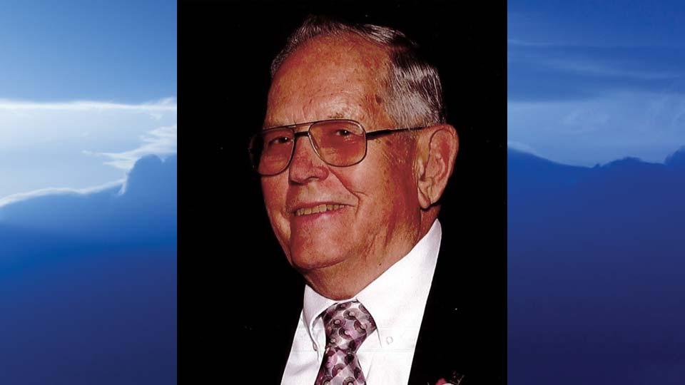 Dean F. Ferris, Canfield, Ohio - obit