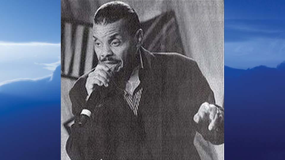 "DeWayne Julius ""D.J."" Rogers, Canton, Ohio-obit"
