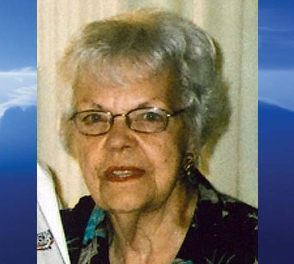 Dolly J. Harshman, Warren, Ohio-obit