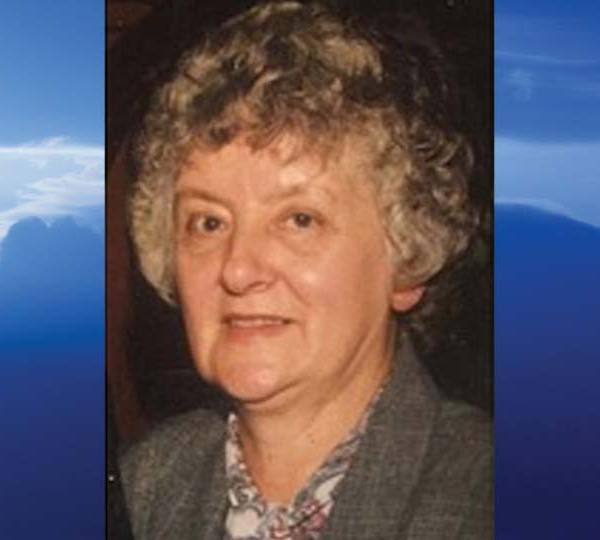 Dolores A. Edwards, Hubbard, Ohio - obit