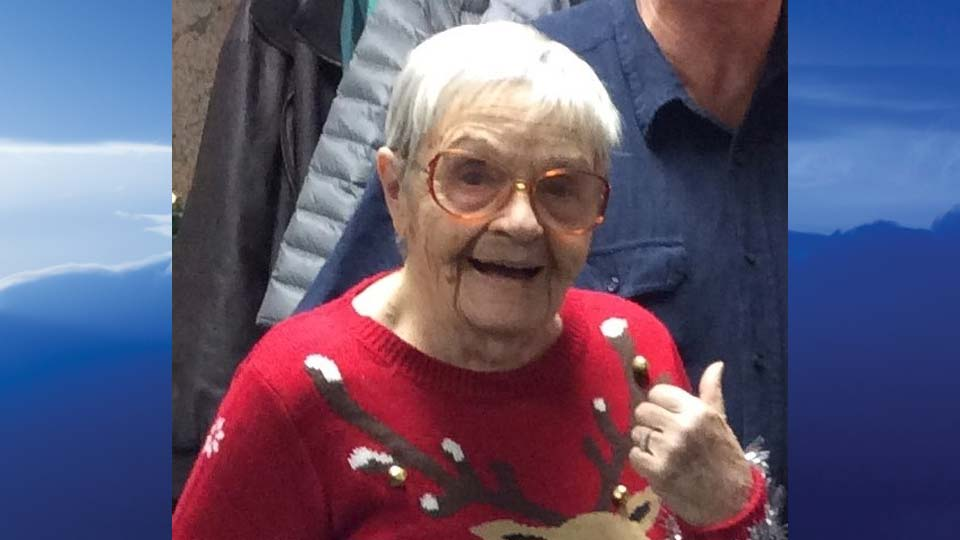 Dolores Marchand Hosler, Shenango Township, Pennsylvania - obit