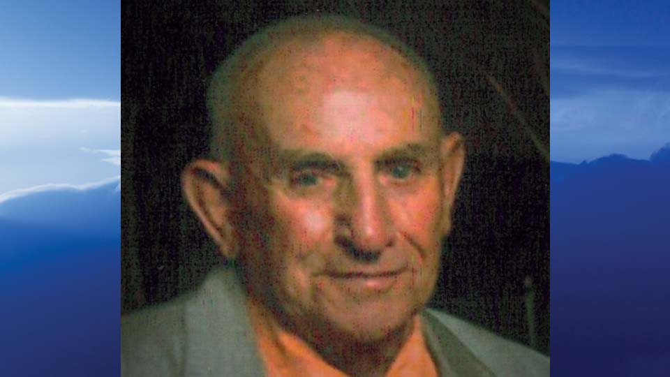 Donald G. Haddle Youngstown, Ohio-obit