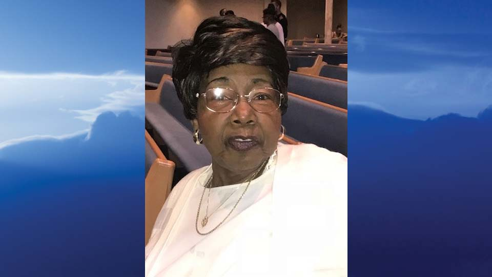 Dorothy Berry, Youngstown, Ohio-obit