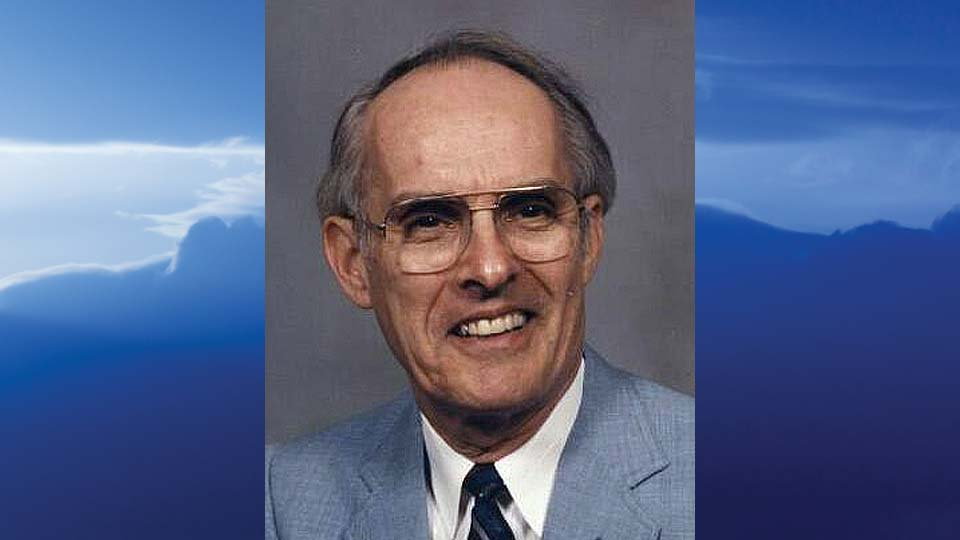 Dr. H. Gene Shafer, Salem, Ohio-obit