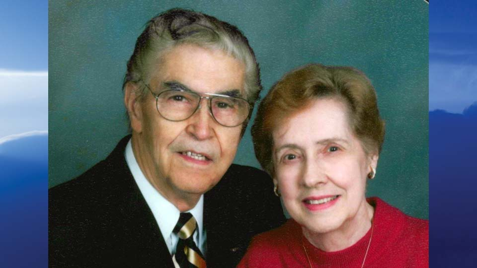 Edith L. Moore, Austintown, Ohio - obit