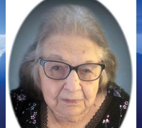 Edith M. McVay, New Castle, pennsylvania-obit
