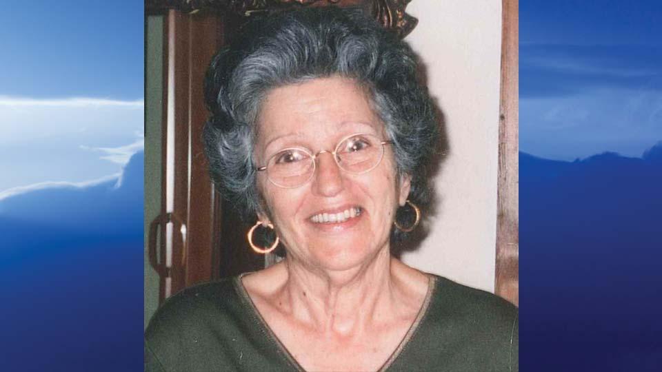 Efthalia T. Hazinakis, Warren, Ohio-obit
