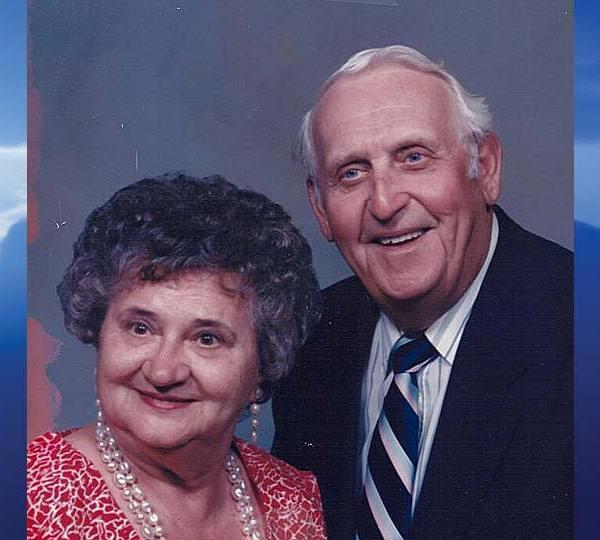 """Eleanor D. Maschek """"Baba"""", Youngstown, Ohio-obit"""