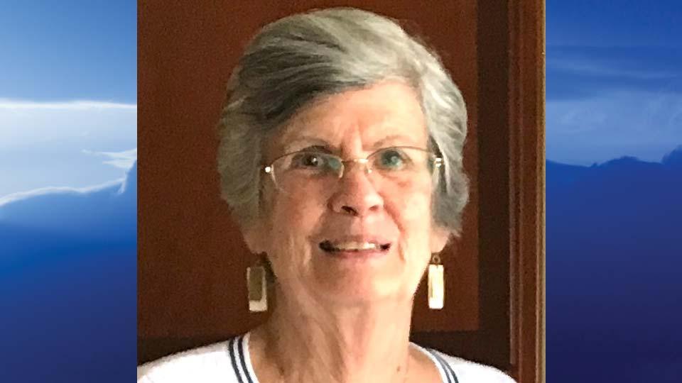 Elizabeth Ann Barr, New Castle, Pennsylvania - obit