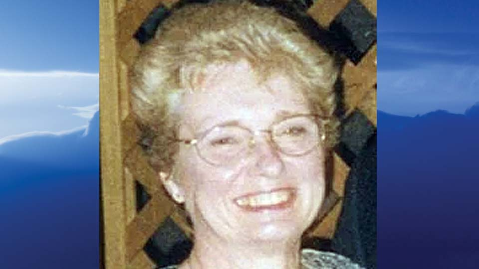"Elizabeth Jane ""Betty"" Russell, Cherry Valley Township, Ohio-obit"