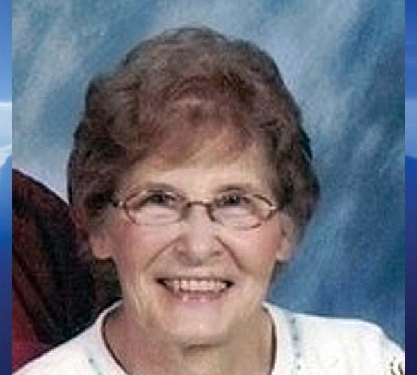 Ellen Hayton Blakeman, New Springfield, Ohio-obit