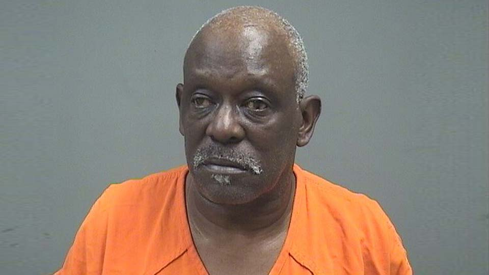 Ernest Moody, III, charged with felonious assault in Youngstown.