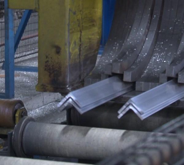 Extrudex Aluminum in North Jackson