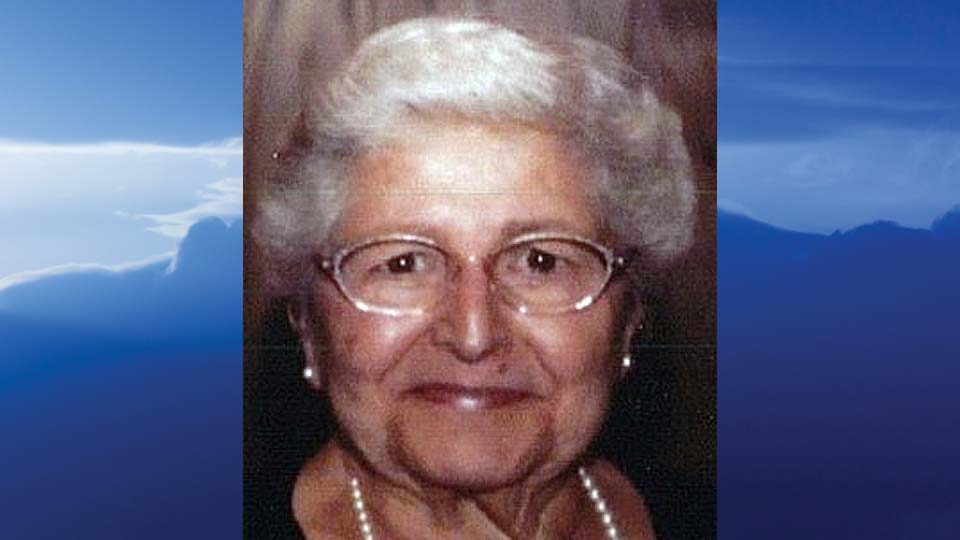 Florence Lucille Yannitti, Youngstown, Ohio-obit