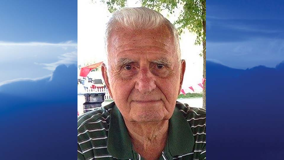 "Frank W. ""Bill"" Barco, Girard, Ohio - obit"