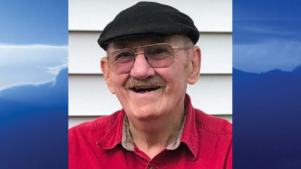 Gary N. McGuckin, New Waterford, Ohio - obit