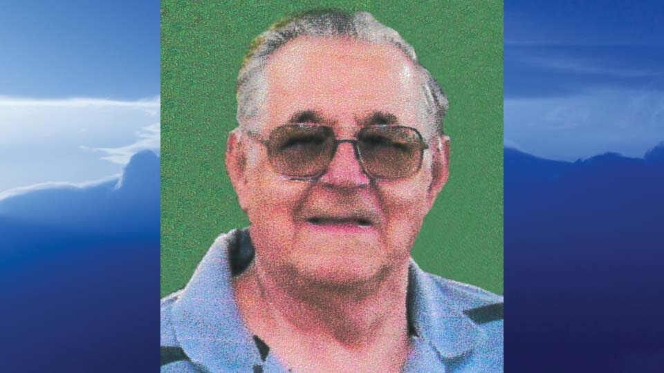 George H. Zohnd, Columbiana, Ohio - obit