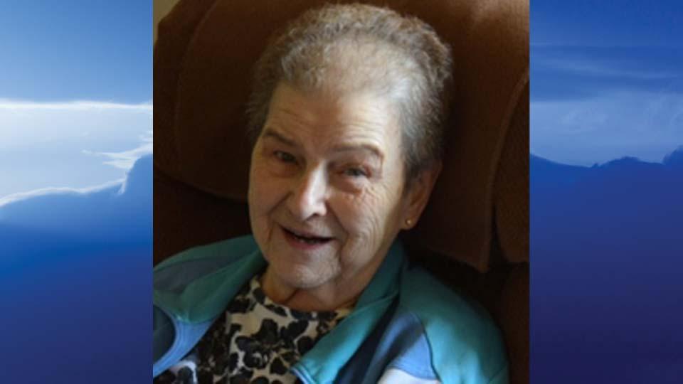 Geraldine Ann (Kowalsky) Pagliaroli, Sharpsville, Pennsylvania - obit