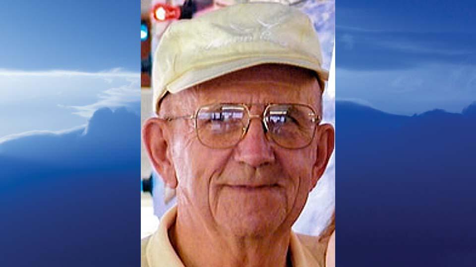 Harry Calvin Harpst, Hempfield Township, Pennsylvania-obit