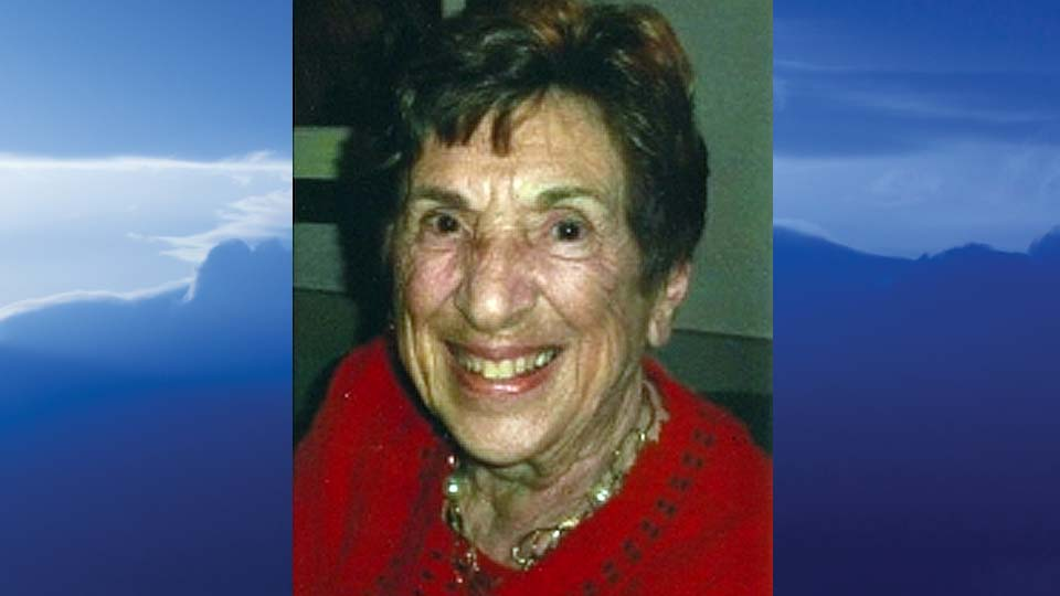 Helen F. Sacherman, Youngstown, Ohio-obit