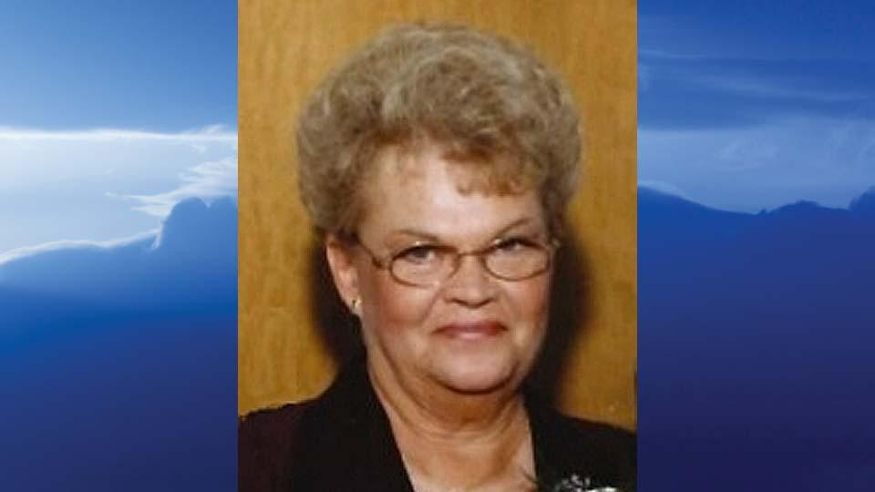 Helen R. Cordell, Warren, Ohio-obit
