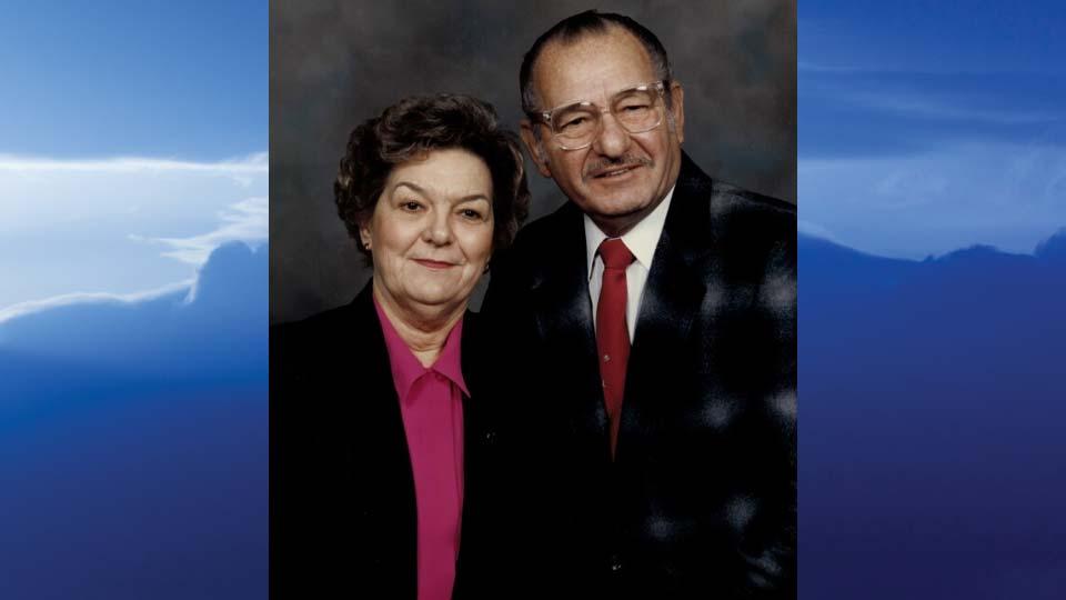 Helen S. (Suszczynski) Donofrio, Youngstown, Ohio - obit
