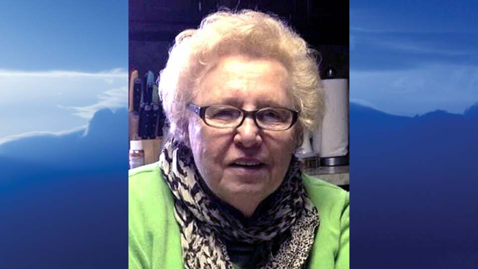 Ida M. Gregory, Youngstown, Ohio - obit