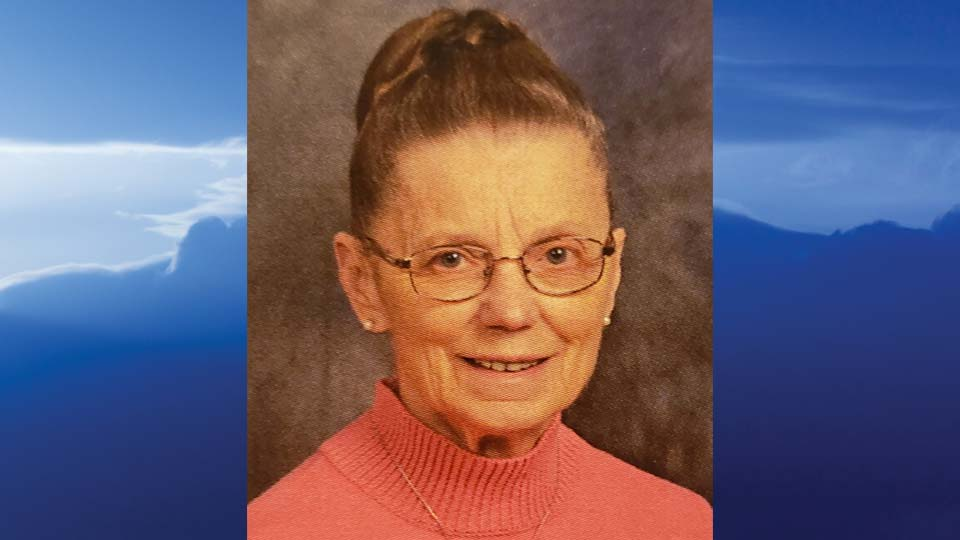 Ida Mae Switter, Champion, Ohio - obit