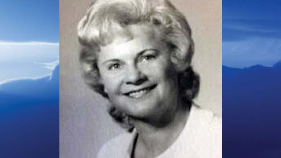 Irene Gelety, Mercer, Pennsylvania-obit